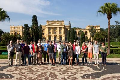 Scientific and cultural tour