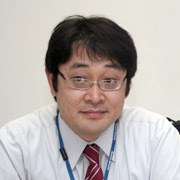 Susumo Saito