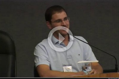 Video - Adriano De Cezaro