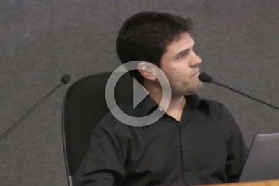 Video - Gonzalo Iparraguirre