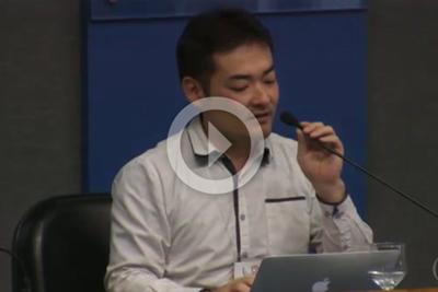 Video - Norihito Nakamichi