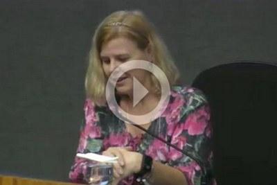 Video - Rosa Levandovski