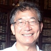 Yasuhira (Yahei) Kanayama