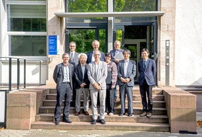 Intercontinental Academia Steering Committee Meeting - Freiburg Institute for Advanced Studies - September 18-21, 2014