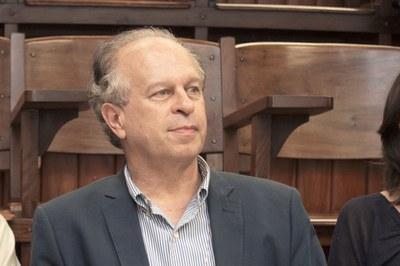 Minister Renato Janine