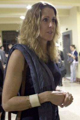 Nikki Moore