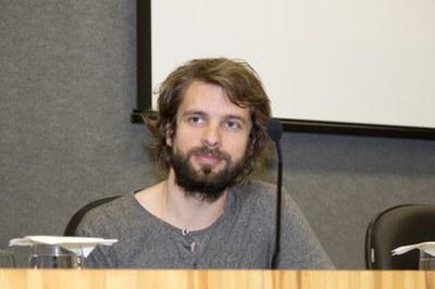 Rafael Urban