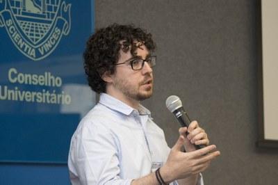 André Mascioli Cravo
