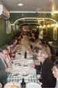 Lunch at Jardim de Napoli - April 18