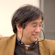 Naoshi Sugiyama
