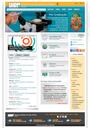USP Website - Home